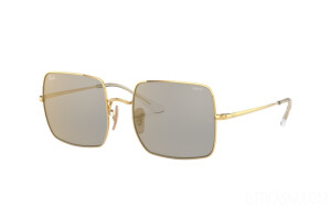 Occhiali da Sole Ray-Ban Square Mirror Evolve RB 1971 (001/B3)