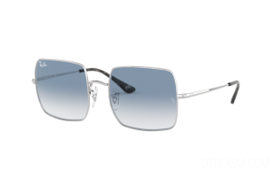 Sonnenbrille Ray Ban Square RB 1971 (91493F)