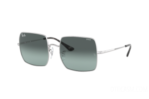 Occhiali da Sole Ray Ban Square Washed Evolve RB 1971 (9149AD)