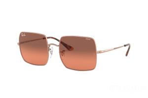 Occhiali da Sole Ray Ban Square Washed Evolve RB 1971 (9151AA)