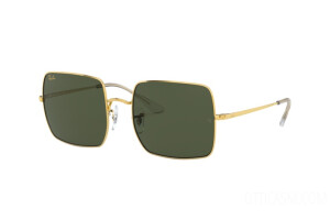 Occhiali da Sole Ray-Ban Square Legend Gold RB 1971 (919631)