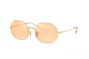 Occhiali da Sole Ray-Ban Octagon Mirror Evolve RB 1972 (001/B4)