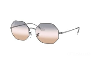 Occhiali da Sole Ray-Ban Octagon RB 1972 (004/GC)