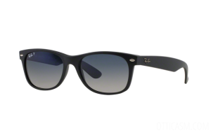 Sunglasses Ray Ban New Wayfarer RB 2132 (601S78)