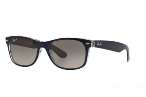 Occhiale da Sole Ray Ban New Wayfarer RB 2132 (6053M3)