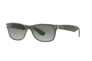 Sunglasses Ray Ban New Wayfarer Color Mix RB 2132 (614371)