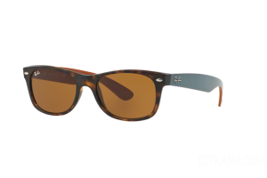 Occhiale da Sole Ray Ban New Wayfarer RB 2132 (6179)