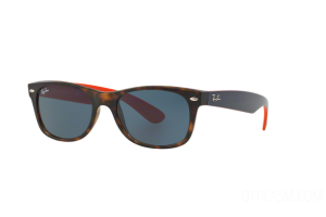 Occhiale da Sole Ray Ban New Wayfarer RB 2132 (6180R5)