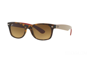 Occhiale da Sole Ray Ban New Wayfarer RB 2132 (618185)