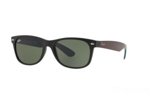 Occhiale da Sole Ray Ban New Wayfarer RB 2132 (6182)