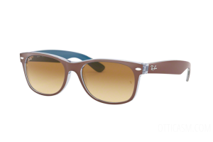 Occhiale da Sole Ray Ban New Wayfarer RB 2132 (618985)