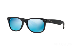 Sunglasses Ray Ban New Wayfarer RB 2132 (622/17)