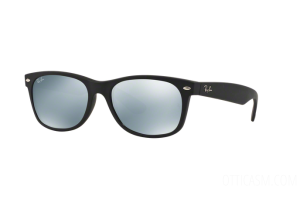 Sunglasses Ray Ban New Wayfarer RB 2132 (622/30)