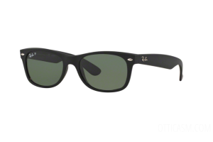 Sunglasses Ray Ban New Wayfarer RB 2132 (622/58)