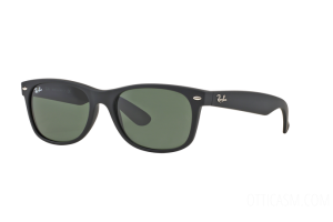 Sunglasses Ray Ban New Wayfarer RB 2132 (622)