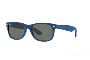 Occhiali da Sole Ray Ban New wayfarer RB 2132 (6239)