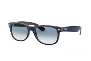 Occhiale da Sole Ray Ban New Wayfarer Color Mix RB 2132 (63083F)