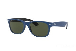 Occhiali da Sole Ray Ban New wayfarer RB 2132 (646331)