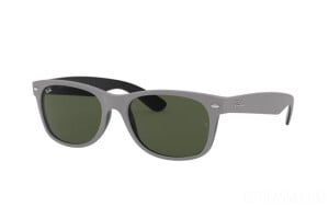 Occhiali da Sole Ray Ban New wayfarer RB 2132 (646431)