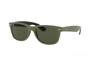Occhiali da Sole Ray Ban New wayfarer RB 2132 (646531)