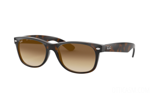 Sunglasses Ray Ban New Wayfarer RB 2132 (710/51)