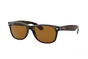 Sunglasses Ray Ban New Wayfarer RB 2132 (710)