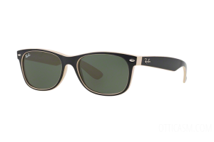 Occhiale da Sole Ray Ban New Wayfarer Color Mix RB 2132 (875)