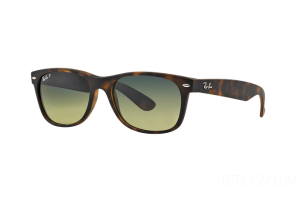 Occhiale da Sole Ray Ban New Wayfarer RB 2132 (894/76)