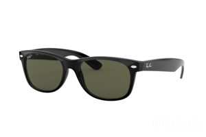 Sunglasses Ray Ban New Wayfarer RB 2132 (901/58)