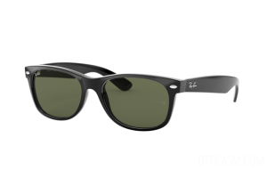 Occhiale da Sole Ray Ban New Wayfarer RB 2132 (901)