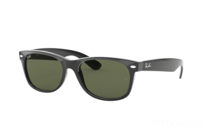 Sunglasses Ray Ban New Wayfarer RB 2132 (901L)