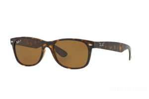 Occhiale da Sole Ray Ban New Wayfarer RB 2132 (902/57)