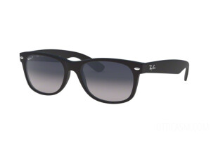 Sunglasses Ray-Ban New wayfarer RB 2132F (601S78)