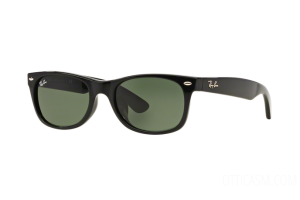Sunglasses Ray Ban New wayfarer (f) RB 2132F (901)