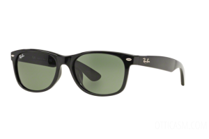 Sunglasses Ray Ban New wayfarer (f) RB 2132F (901L)