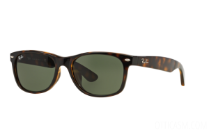 Sunglasses Ray Ban New wayfarer (f) RB 2132F (902L)