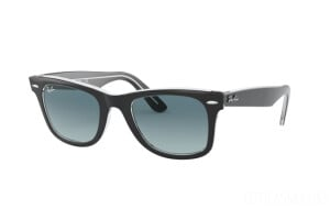 Sunglasses Ray-Ban Wayfarer Bicolor RB 2140 (12943M)