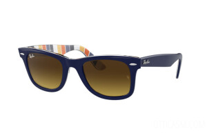 Occhiali da Sole Ray-Ban Wayfarer Color Mix RB 2140 (132085)
