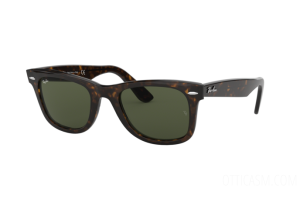 Sunglasses Ray Ban Wayfarer Classic RB 2140 (902)