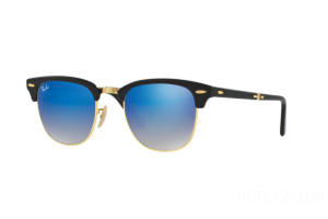 Sunglasses Ray Ban Clubmaster Folding RB 2176 (901S7Q)