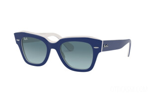 Sunglasses Ray-Ban State street RB 2186 (12993M)