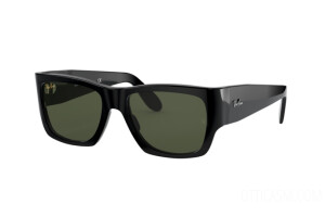 Occhiali da Sole Ray-Ban Nomad Legend Gold RB 2187 (901/31)