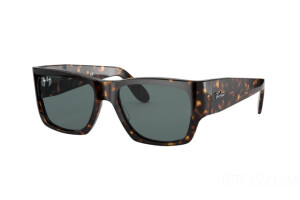 Sunglasses Ray-Ban Nomad RB 2187 (902/R5)