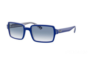 Occhiali da Sole Ray-Ban Benji Color Mix RB 2189 (13193F)