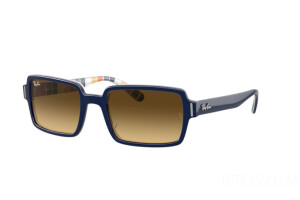 Occhiali da Sole Ray-Ban Benji Color Mix RB 2189 (132085)