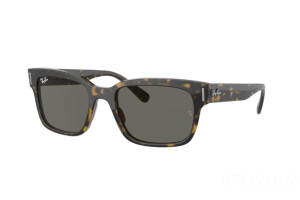 Occhiali da Sole Ray-Ban Jeffrey RB 2190 (1292B1)