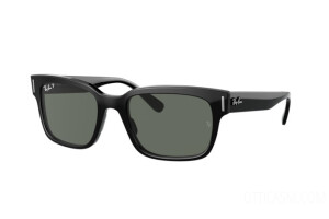 Occhiali da Sole Ray-Ban Jeffrey RB 2190 (901/58)