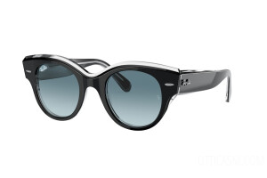 Occhiali da Sole Ray-Ban Roundabout RB 2192 (12943M)