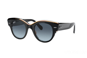 Occhiali da Sole Ray-Ban Roundabout RB 2192 (132241)