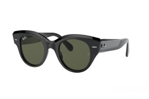 Occhiali da Sole Ray-Ban Roundabout RB 2192 (901/31)